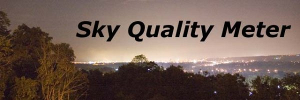 Sky Quality Meter